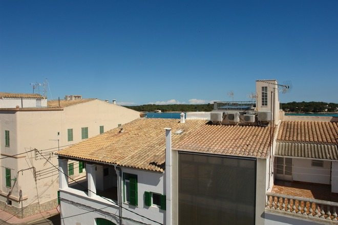 Holiday Home Barco (f039) in Porto Colom Foto 20