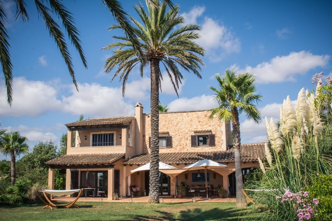 Holiday Home Son Xanet (f063a3) in Campos Foto 6