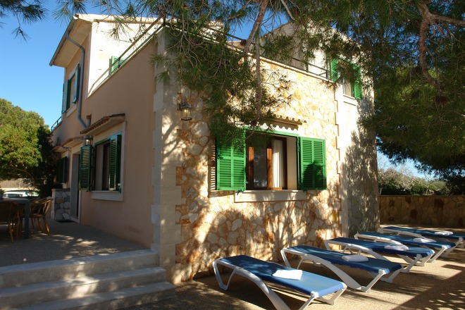 Holiday Home Can Lima (f068) in Cala Llombards Foto 1