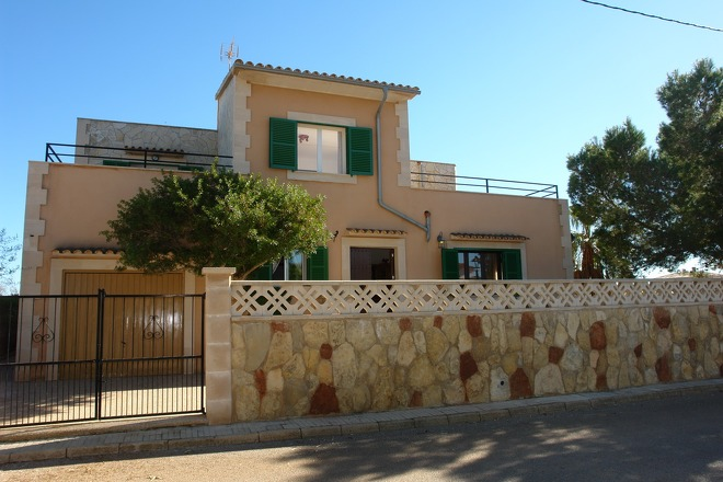 Holiday Home Can Lima (f068) in Cala Llombards Foto 3