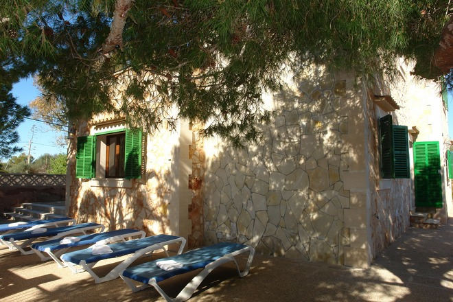 Holiday Home Can Lima (f068) in Cala Llombards Foto 4