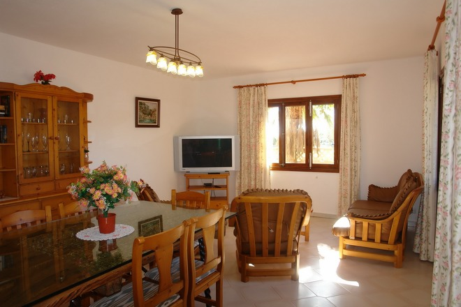 Holiday Home Can Lima (f068) in Cala Llombards Foto 5