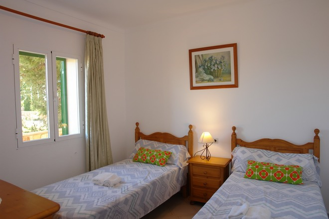 Holiday Home Can Lima (f068) in Cala Llombards Foto 7