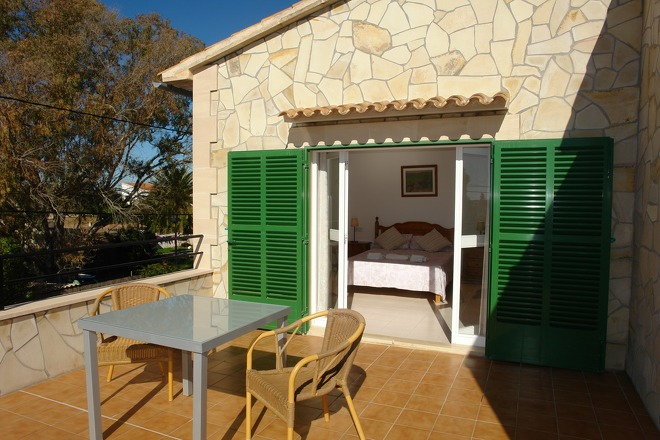 Holiday Home Can Lima (f068) in Cala Llombards Foto 10