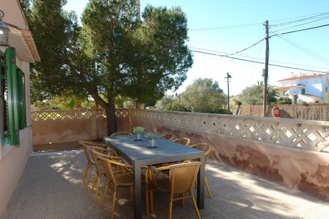Holiday Home Can Lima (f068) in Cala Llombards Foto 22