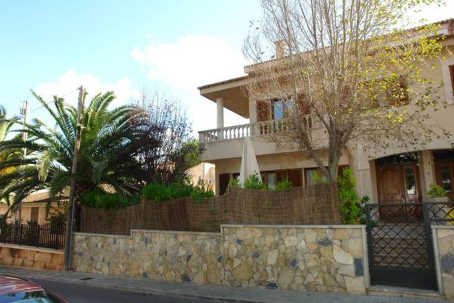 Villa Gabriel (f156) in Can Picafort Foto 19