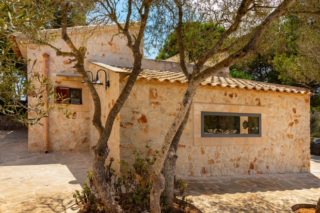 Holiday Home Es Caló (f323) in Cala S'Almunia Foto 33