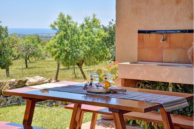 Outstanding Finca Jerome In Southeast Mallorca Fincas4You Pabps2019 Chair Design Images Pabps2019Com