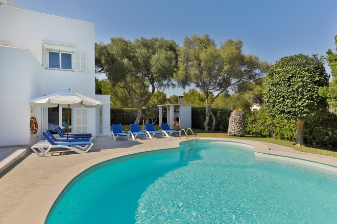 Villa Azalea (f334) in Cala D'or Foto 1