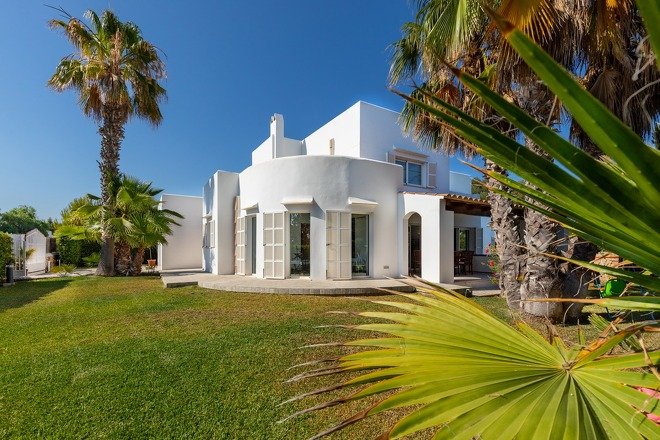 Villa Azalea (f334) in Cala D'or Foto 3