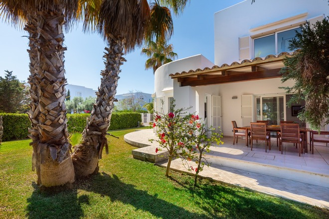 Villa Azalea (f334) in Cala D'or Foto 4