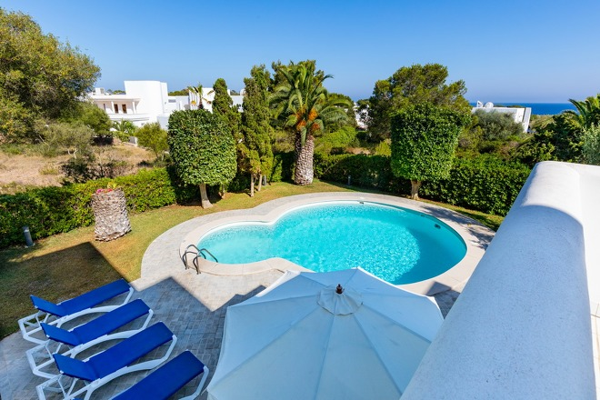 Villa Azalea (f334) in Cala D'or Foto 8