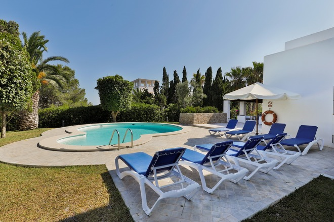 Villa Azalea (f334) in Cala D'or Foto 9