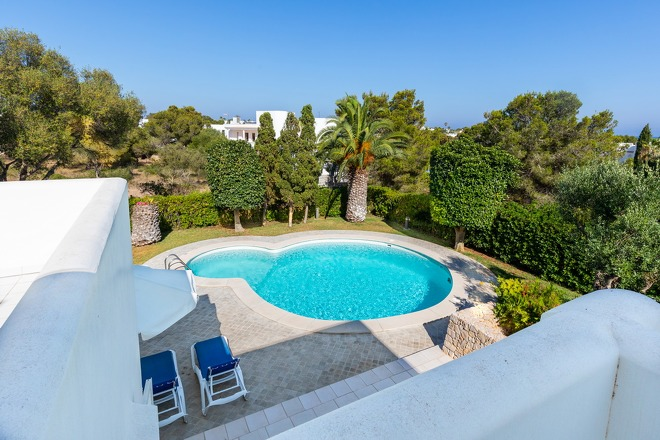 Villa Azalea (f334) in Cala D'or Foto 30