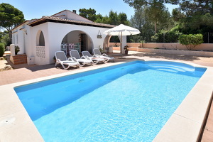 Holiday Home Avila (f336)