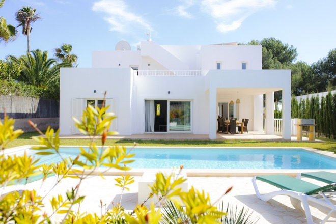 Villa Fontana (f360) in Cala D'or Foto 1