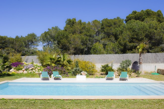 Villa Fontana (f360) in Cala D'or Foto 21