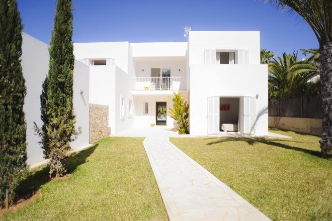 Villa Fontana (f360) in Cala D'or Foto 24