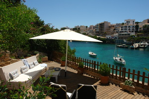 Holiday Home Cala Figuera (f456)