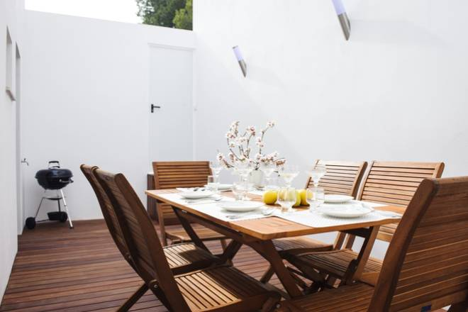 Holiday Home Dunja (f473) in Porto Colom Foto 10