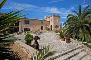 Country Hotel Amoixa Vell (h008)