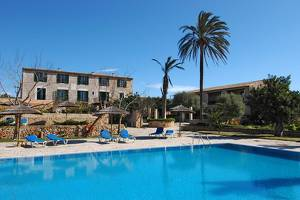 Country Hotel Son Trobat (h017)