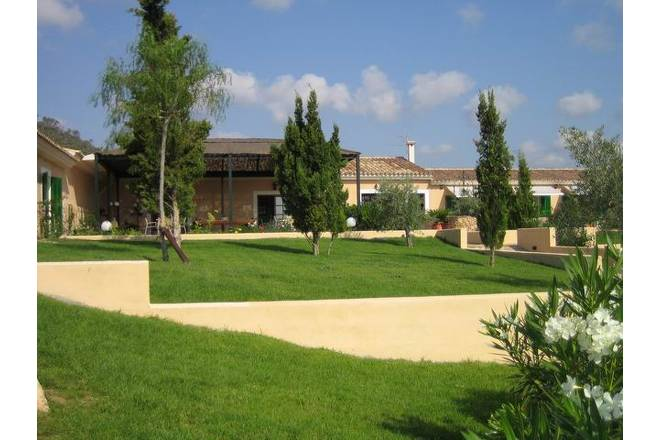Country Hotel Son Corb (h018) in Son Servera Foto 1