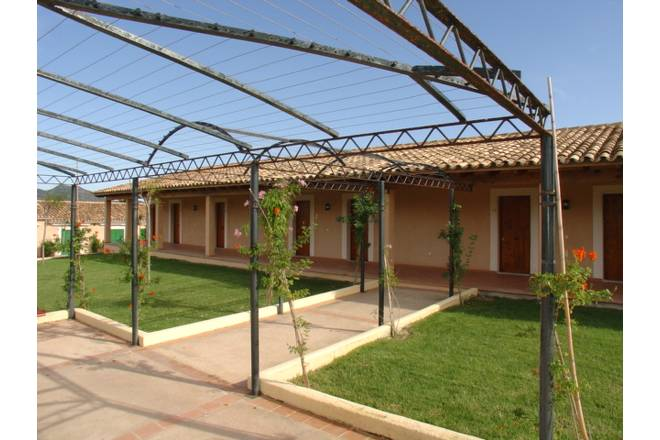 Country Hotel Son Corb (h018) in Son Servera Foto 3