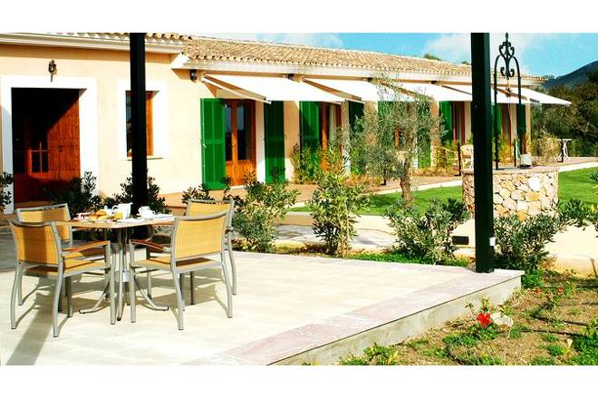 Country Hotel Son Corb (h018) in Son Servera Foto 23