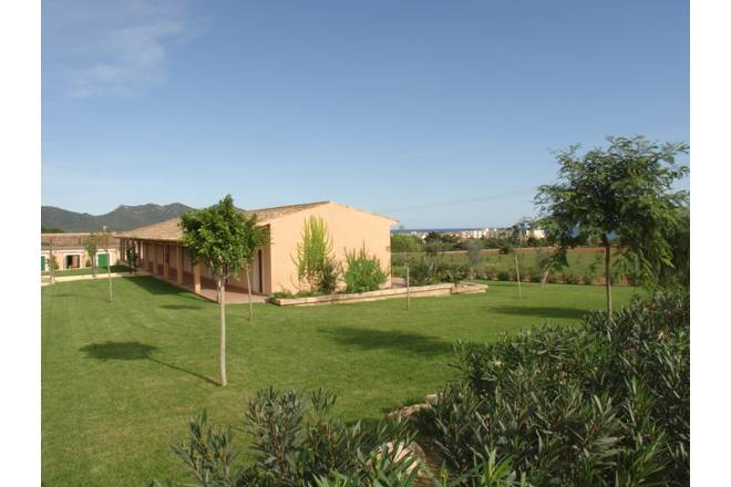 Country Hotel Son Corb (h018) in Son Servera Foto 24