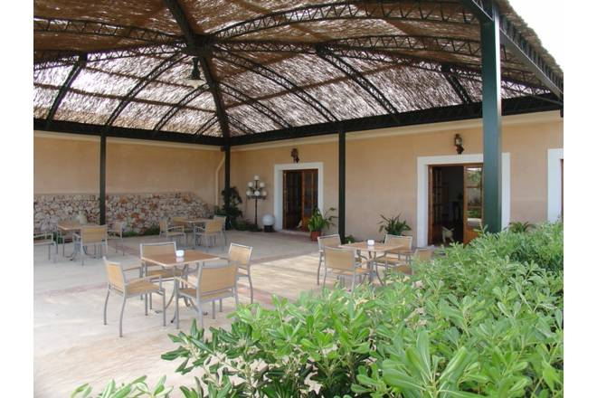 Country Hotel Son Corb (h018) in Son Servera Foto 29