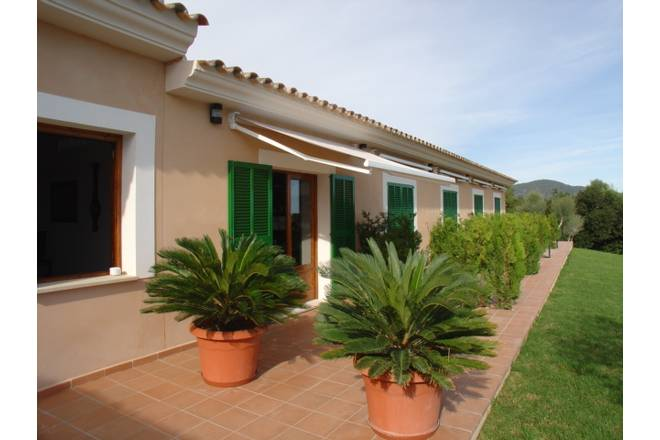 Country Hotel Son Corb (h018) in Son Servera Foto 30