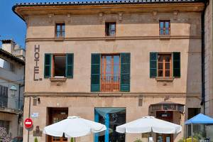 Country Hotel Son Sant Jordi (h031)