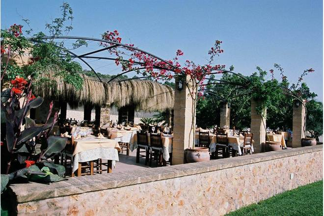 Country Hotel Son Terrassa (h071) in Cas Concos Foto 17