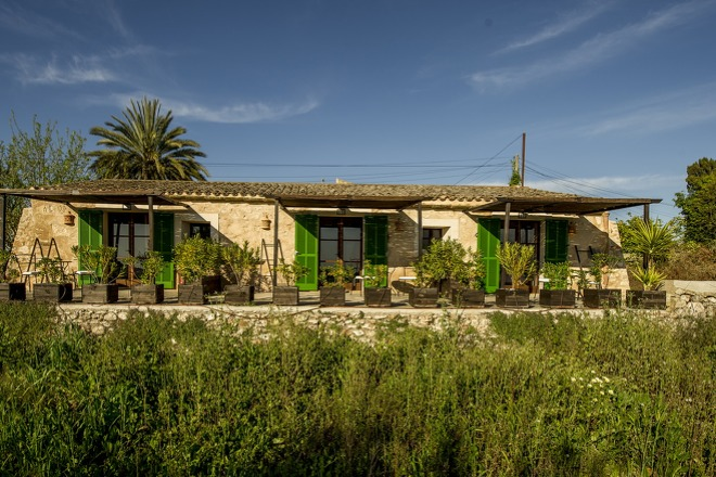 Country Hotel Lazy Finca Son Valls (h078) in Felanitx Foto 6