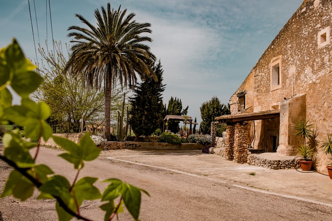 Country Hotel Lazy Finca Son Valls (h078) in Felanitx Foto 26