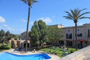 Country Hotel Es Llobets (h079)